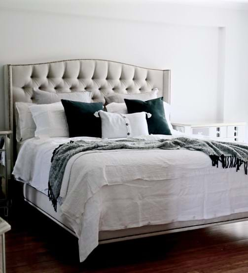 Headboards Queen Bed