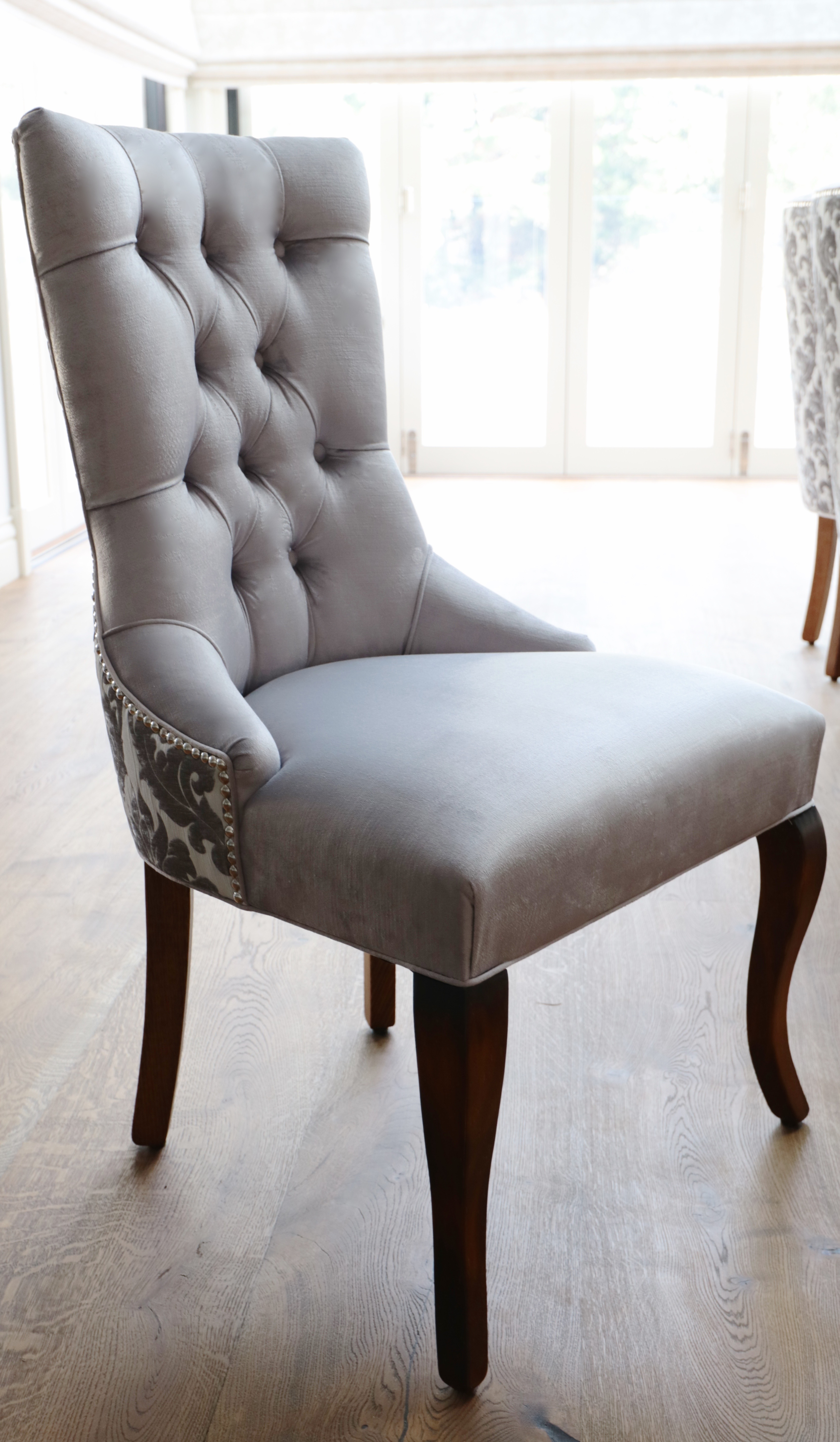 dining chair arm chair lounge chair chesterfield tufted diamond buttoning custom made upholstery chair australia melbourne ... & dining chair arm chair lounge chair chesterfield tufted diamond ...