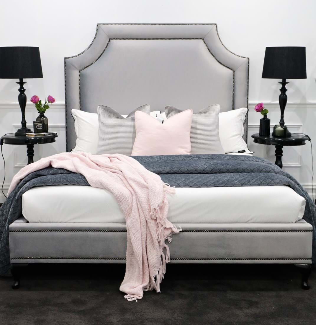 Headboards For Twin Beds