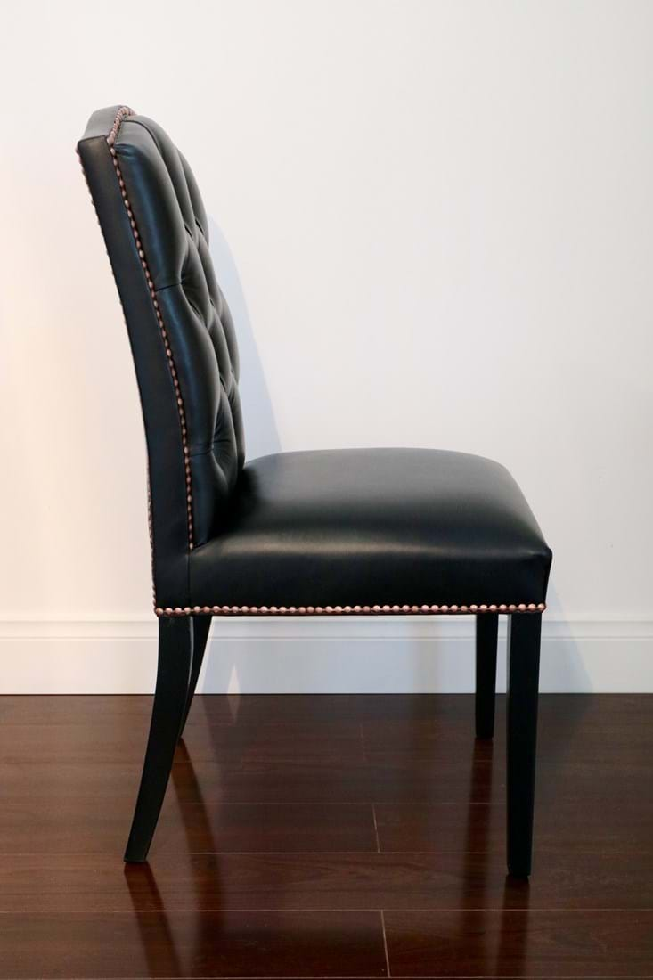 Dining Chair Arm Chair Lounge Chair Chesterfield