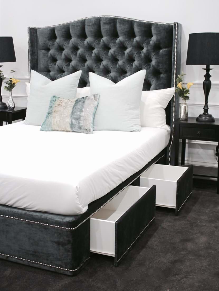 Upholstered Beds Upholstered Bedheads Bedheads